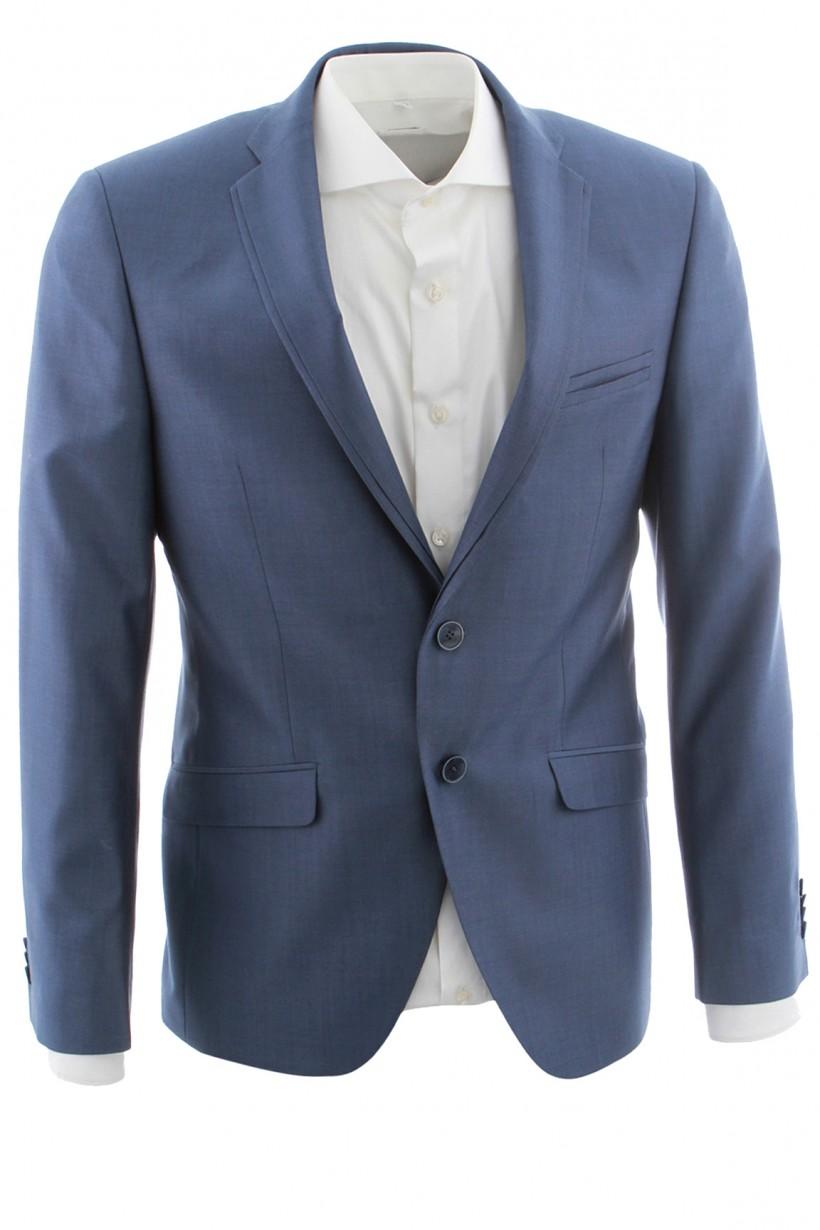 Immediate fashion Kostuum 3-delig 11351 Carpa.011-3 Blauw