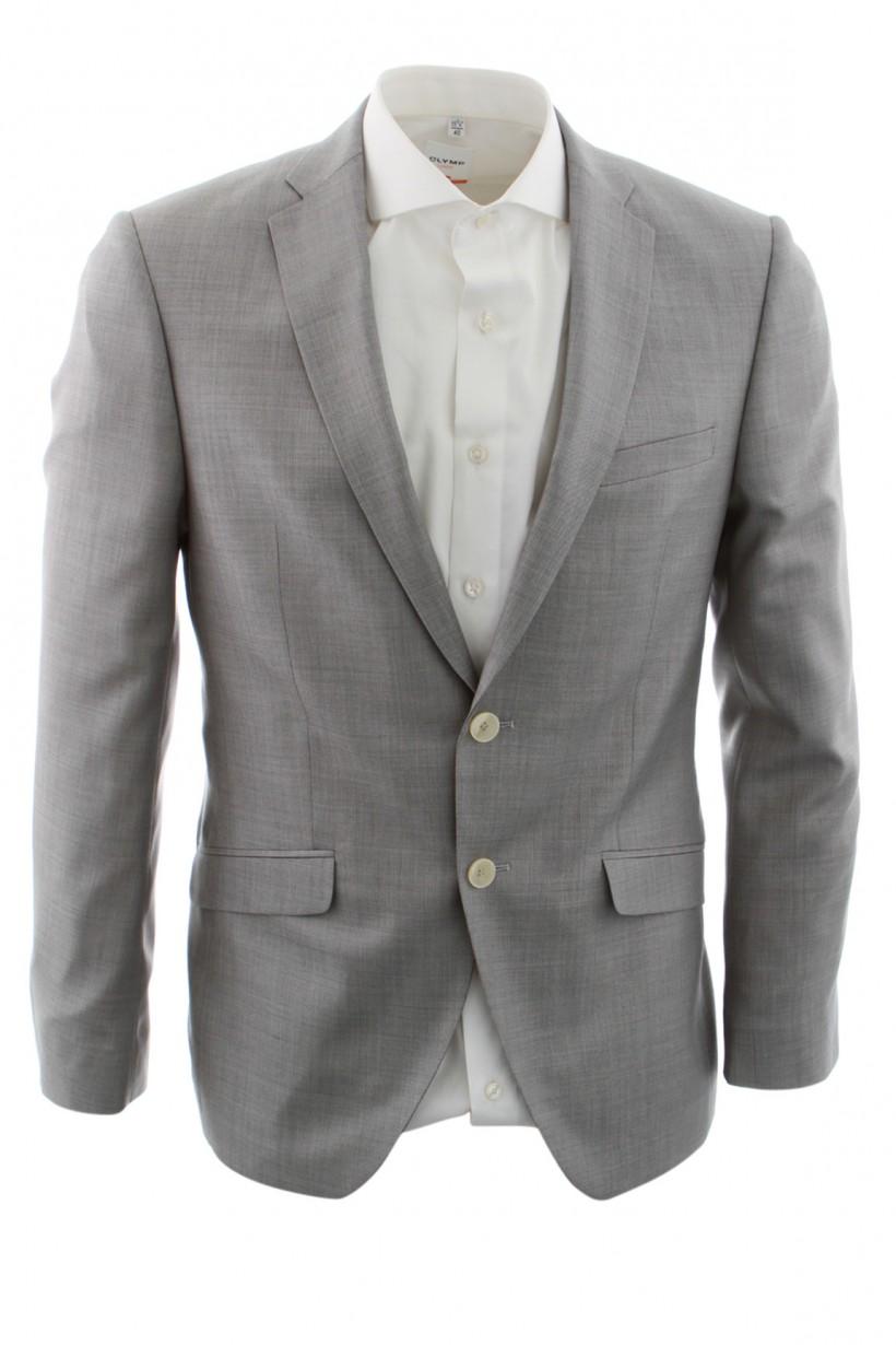 Immediate fashion Kostuum 3-delig 2351 Carpa.002-3 Grijs