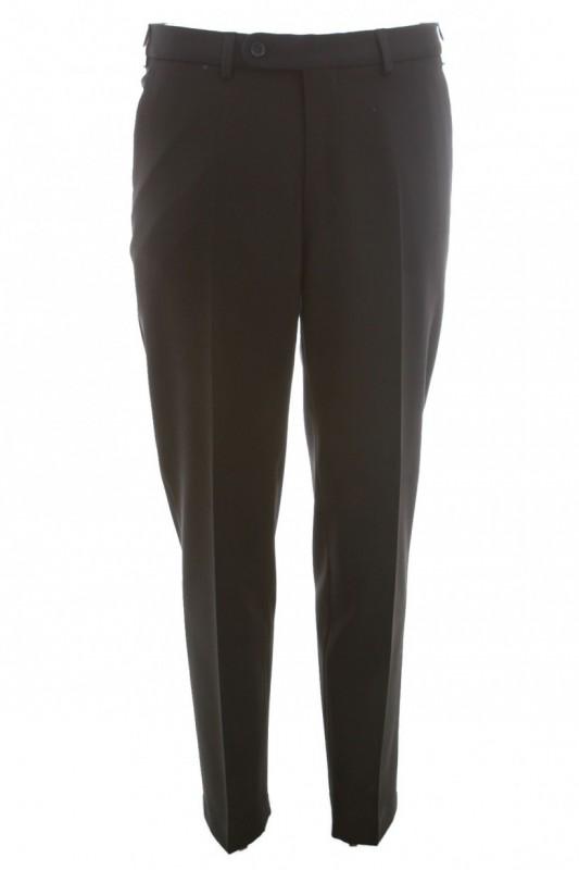 Digel Pantalon 999761110661 Zwart