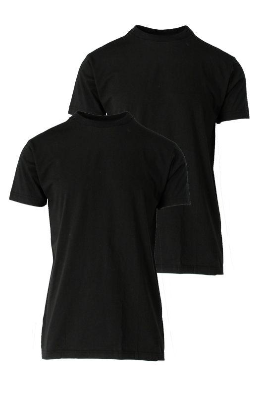 Alan Red Tshirt 3129.1 Zwart