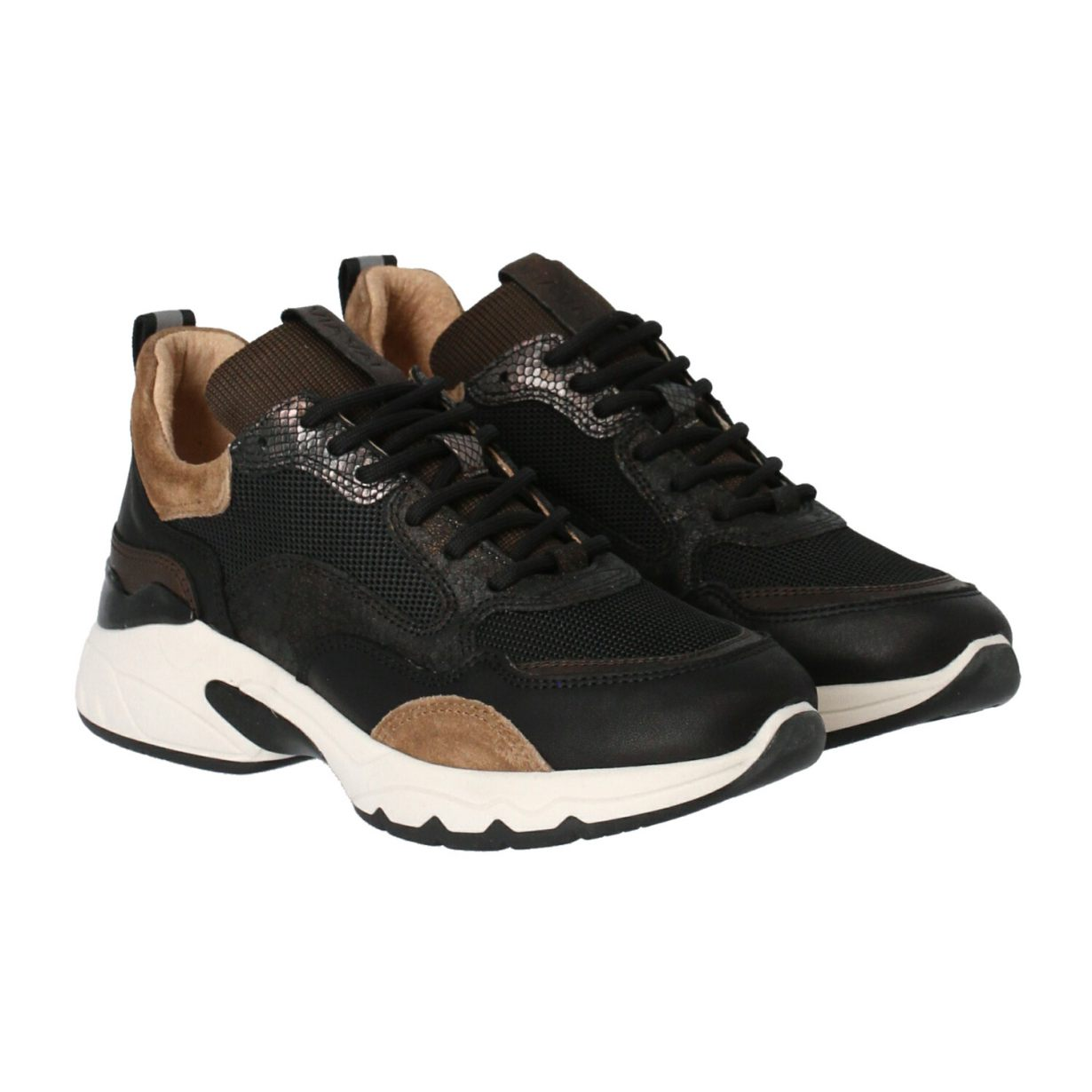 Via Vai Dames Sneaker  57115-01-801