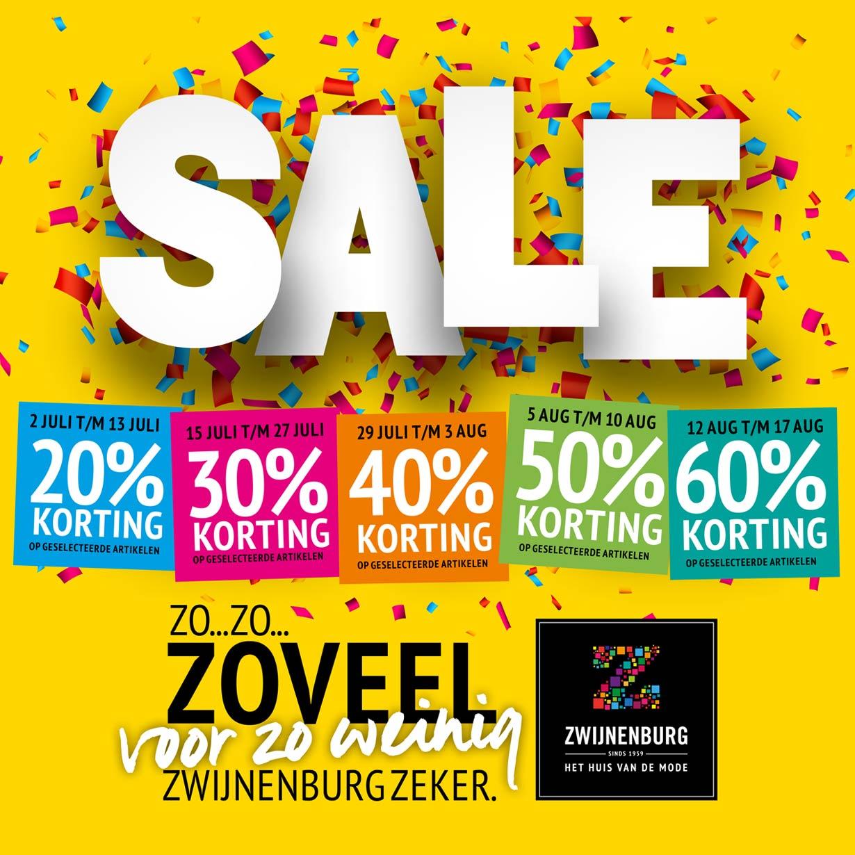 5456ae97a96ce8 Online kleding kopen doe je bij Zwijnenburg mode.