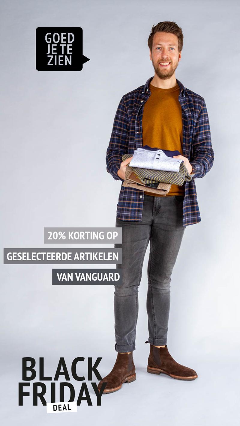 Vanguard Heren