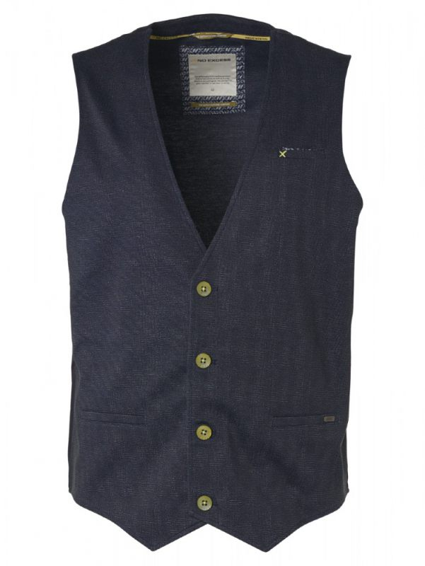 No Excess Gilet Confectie  95640203 1