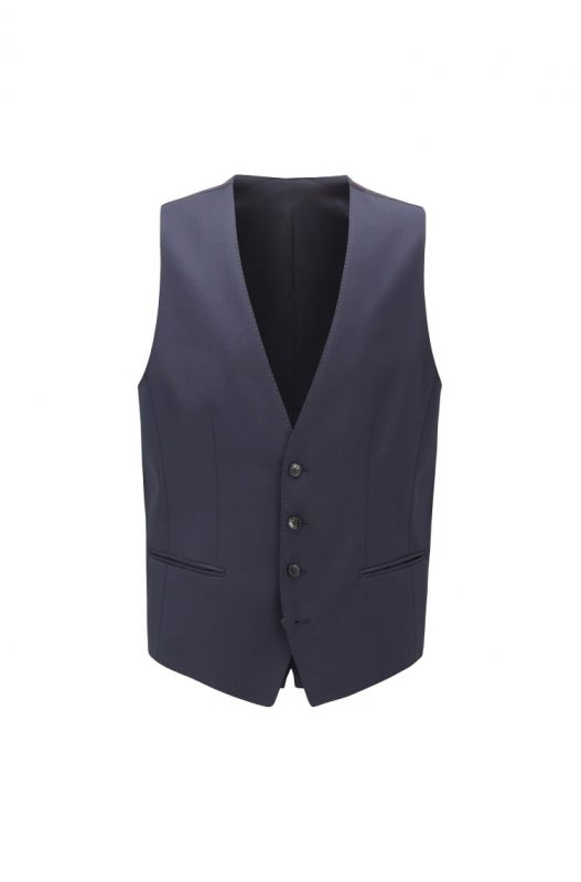 Hugo Boss Gilet Confectie  50409255 1