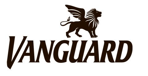 Afbeeldingsresultaat voor vanguard logo