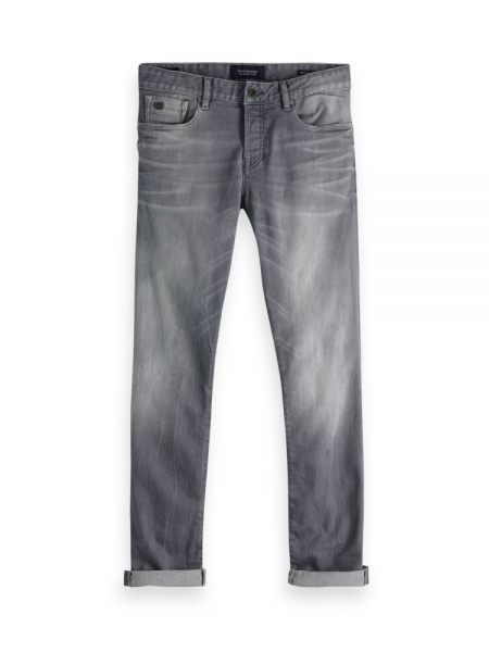 Scotch & Soda 5 Pocket Katoen