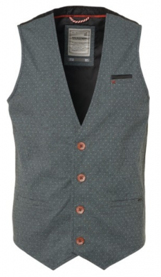 No Excess Gilet Confectie  90640205