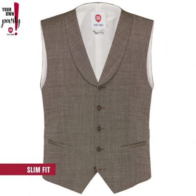 Carl Gross Gilet Confectie  90-146N0 / 441043