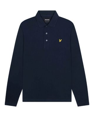 Lyle & Scott Poloshirt  lp400