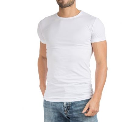 Alan Red Tshirt  6680 2