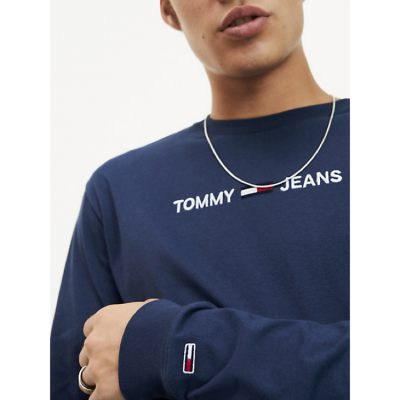 Tommy Jeans Tshirt  DM0DM07190 2