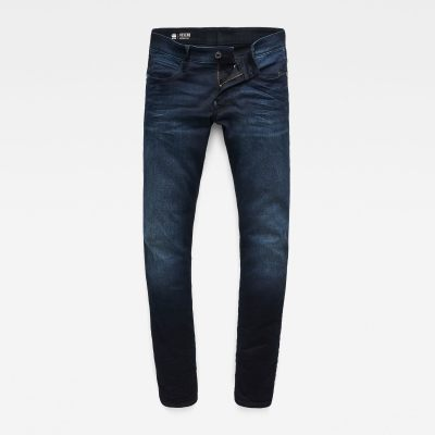 G-Star Jeans  51010-6590-89