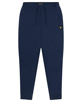Lyle & Scott 5 Pocket Katoen  ml822