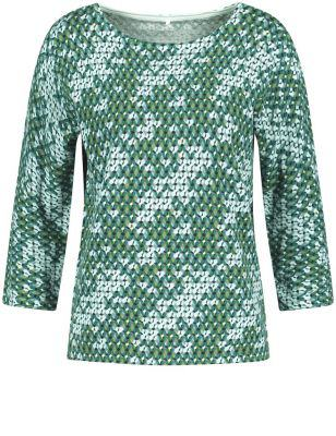 Gerry Weber pullover 3/4 mouw  570511-44744