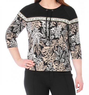 Betty Barclay Sweatshirt 3/4 mouw  23701736 2
